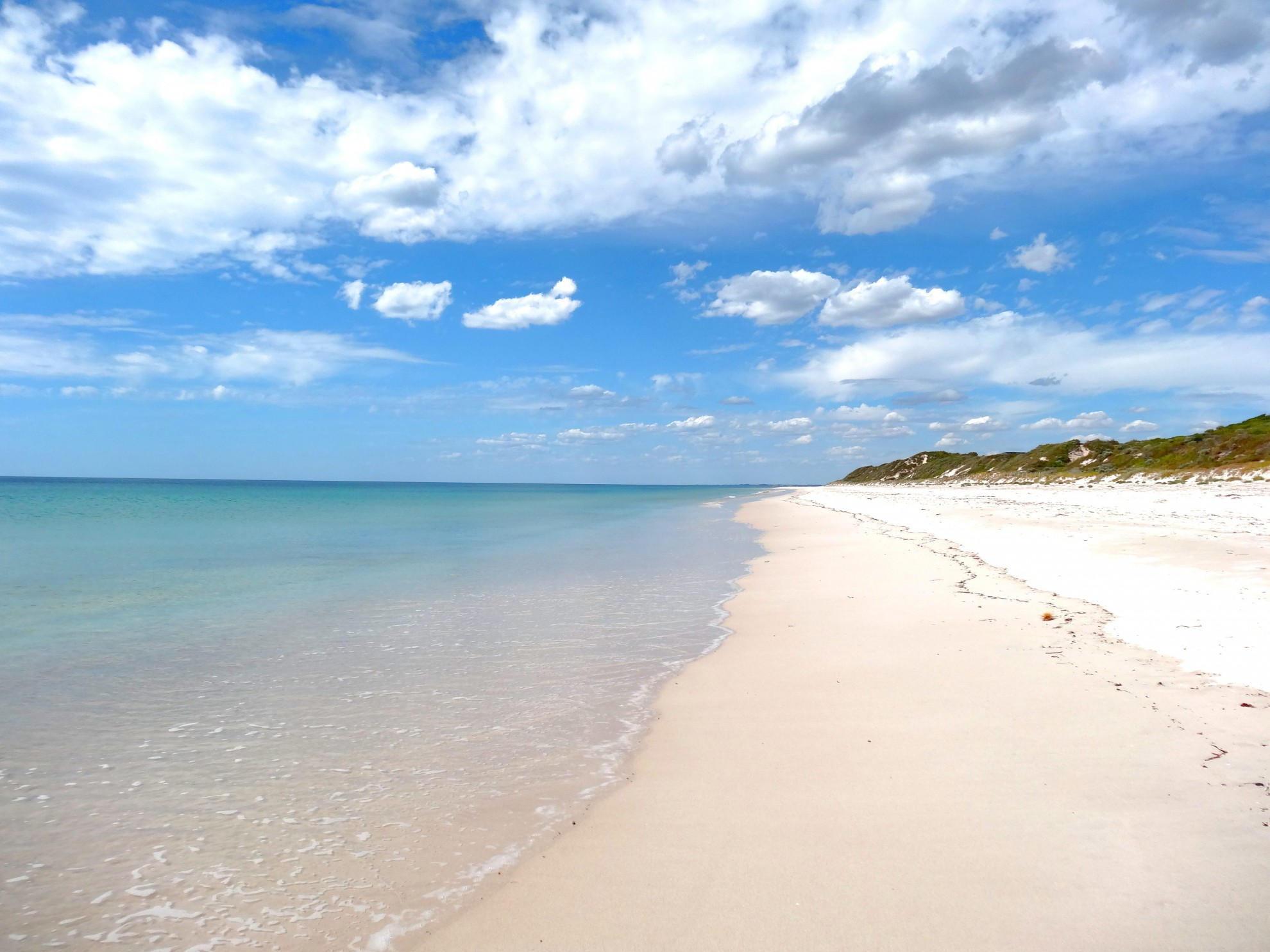 Peppermint Grove Beach - Bunbury and Busselton