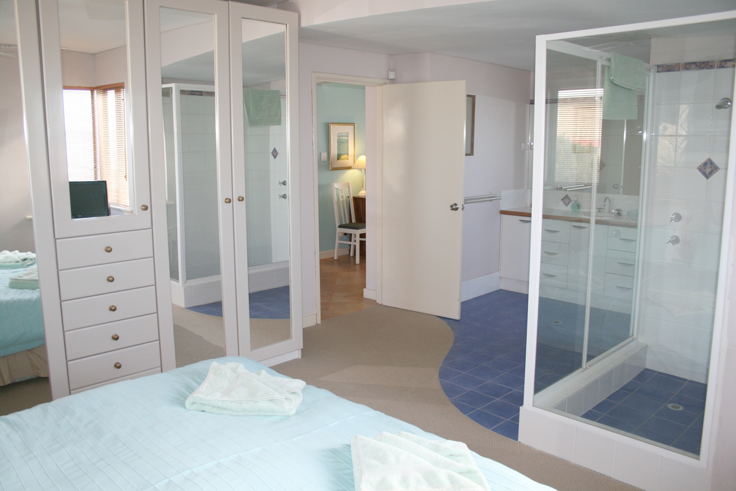Peppermint Grove Beach - Accommodation Interior